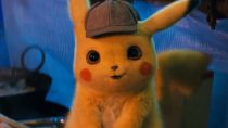 Fun Facts About Detective Pikachu